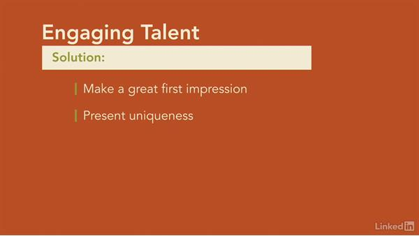 Welcome: Talent Sourcing
