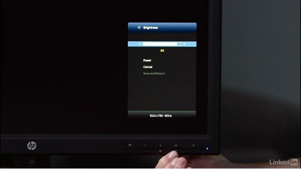 Troubleshooting the monitor: Troubleshoot Common PC Issues