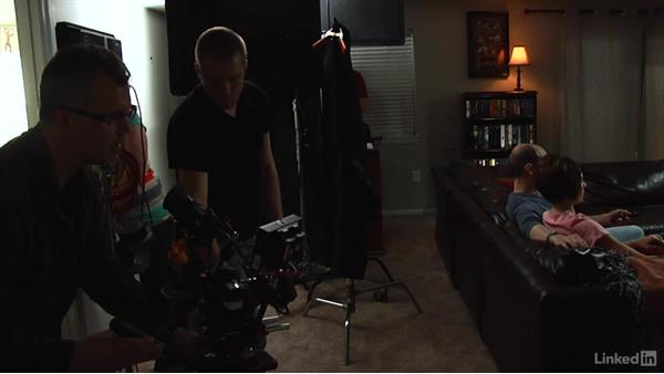 Meet the crew: Creating a PSA Commercial
