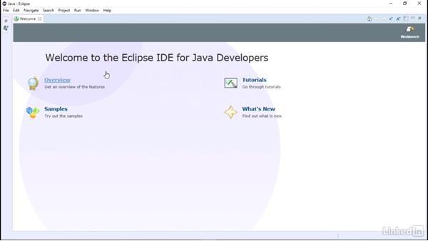 Eclipse: Multi Module Build Automation with Maven