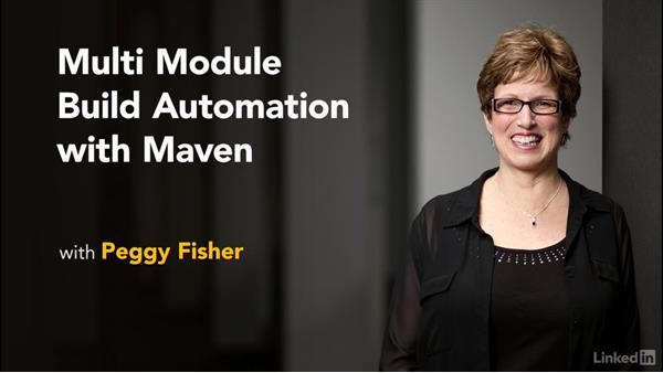 Next steps: Multi Module Build Automation with Maven