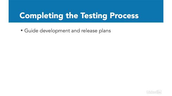 Completing the testing process: Distributing Your iOS App for Testing with TestFlight