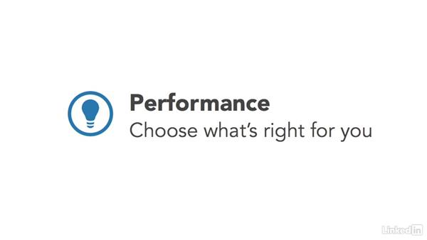 Thank you: Developing for Performance: HTTP/2