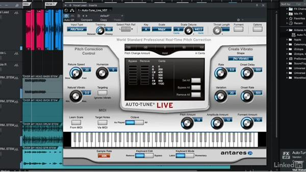 free voice auto tune software