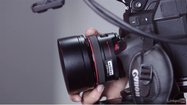 Types of digital cameras: Cinematography 01: Narrative Fundamentals