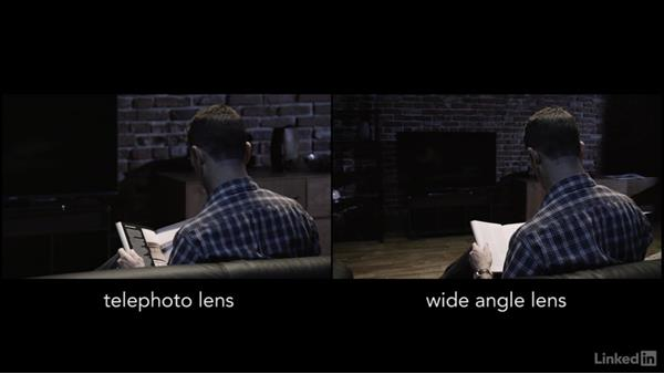 What a lens actually does: Cinematography 01: Narrative Fundamentals