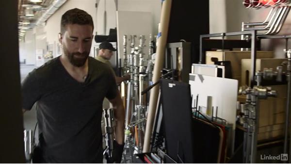 Grip equipment: Cinematography 01: Narrative Fundamentals