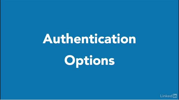 How authentication fits into our APIs: Building APIs in PHP Using the Slim Micro Framework