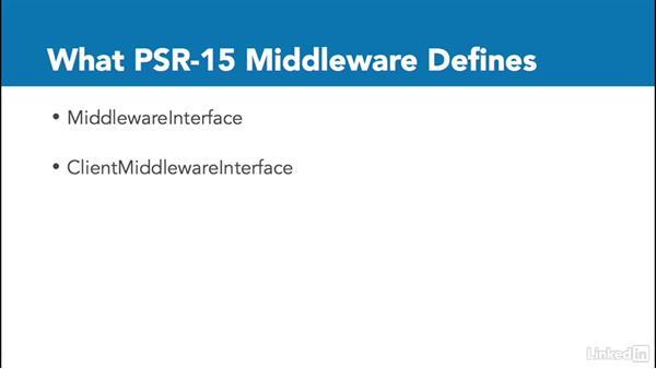 Cross framework middleware: Building APIs in PHP Using the Slim Micro Framework