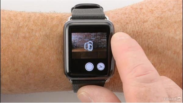 Welcome: Apple watchOS 3 New Features
