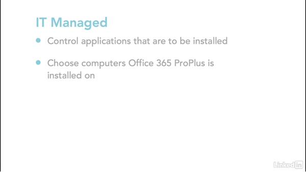 Manage deployment: Office 365: Manage Clients and End-User Devices