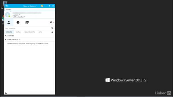 Configure Skype for Business: Office 365: Manage Clients and End-User Devices