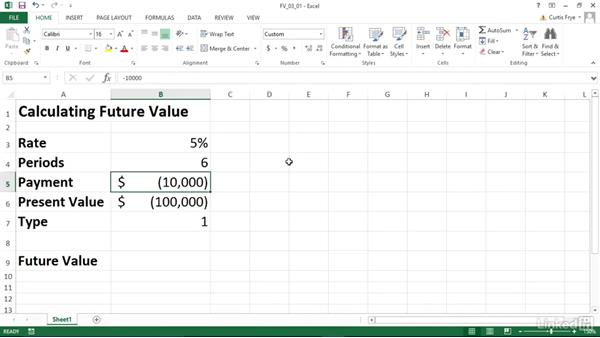 Welcome: Excel 2013: Financial Functions in Depth