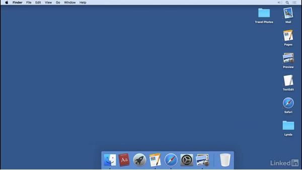 Customize the Dock properties: Customizing Macs for Accessibility and Ease of Use