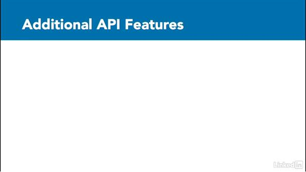 Other common API features: Learn Autodesk Subassembly Composer