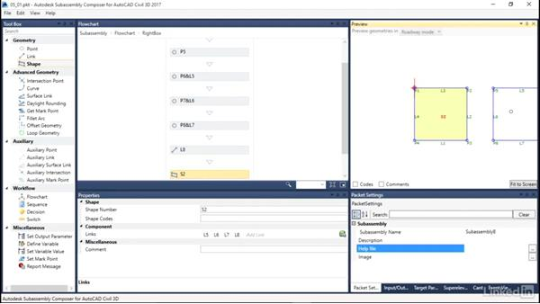 Good habits: Style points and help files: Learn Autodesk Subassembly Composer