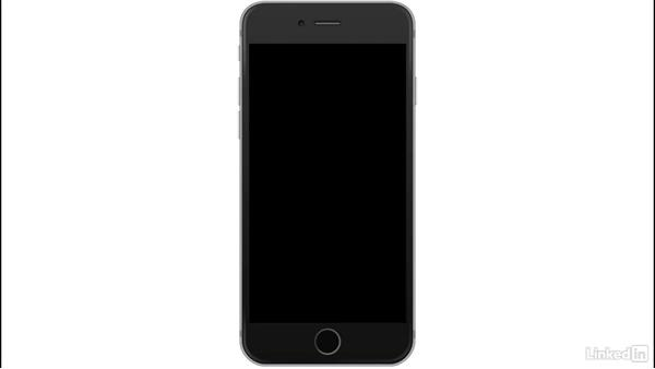 Reboot: iOS 10: iPhone and iPad Essential Training