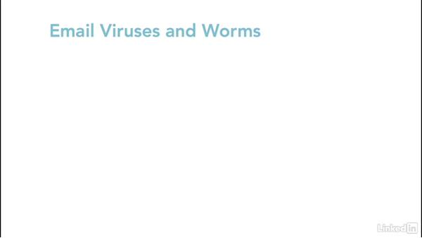 Virus trends: Ethical Hacking: Viruses and Worms