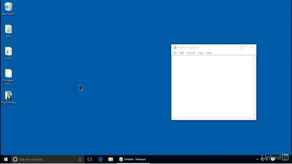 How to search using Cortana: Customizing Windows 10 for Accessibility and Ease of Use