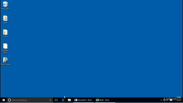 Essential keyboard shortcuts: Customizing Windows 10 for Accessibility and Ease of Use