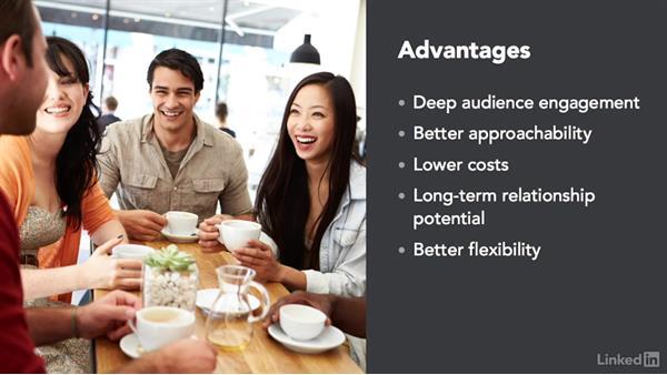 Micro-influencers: Influencer Marketing Fundamentals