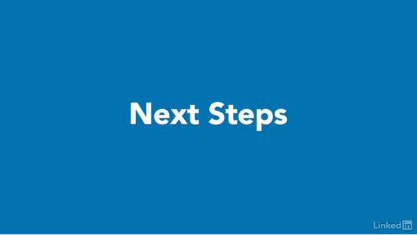 Next steps: Outlook 2010: Prepare for the Microsoft Office Specialist Certification Exam (77-884)
