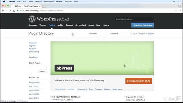 Exploring WordPress plugins: WordPress: Creating Custom Plugins with PHP