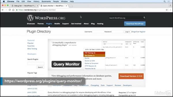Tips for getting started: WordPress: Creating Custom Plugins with PHP