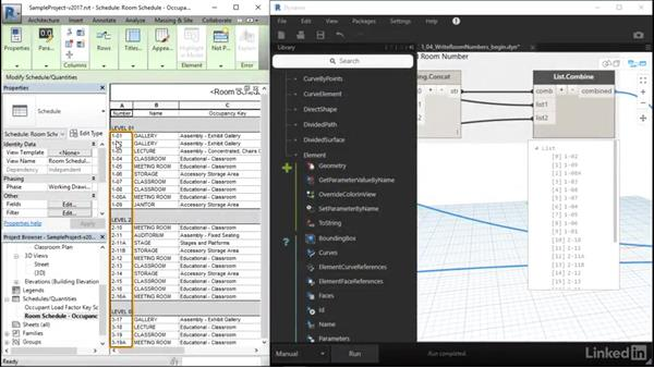 Welcome: Dynamo for Revit Workflow