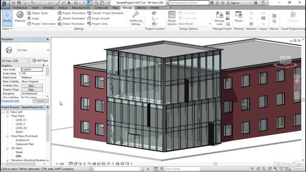 Roadmap: Attractor-driven curtain panels: Dynamo for Revit Workflow