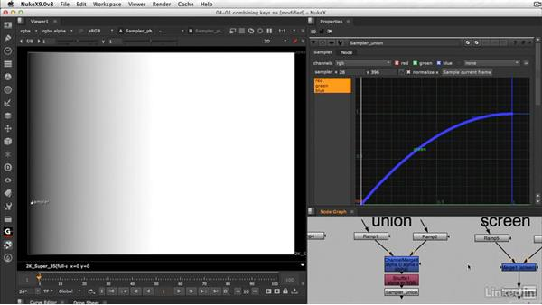 Which math operation to use and when: VFX Keying: Master Course