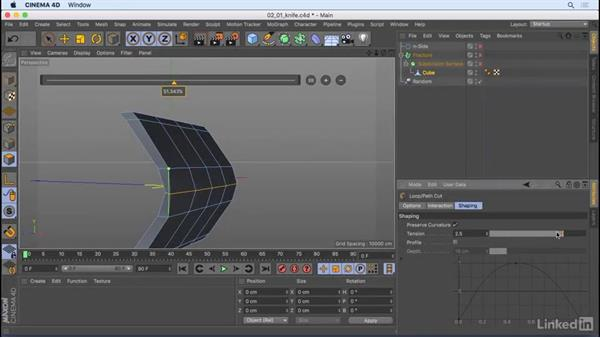 Welcome: CINEMA 4D R18: New Features