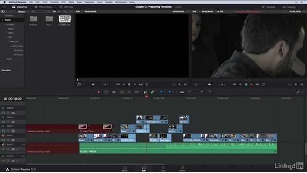 Welcome: DaVinci Resolve Guru: Moving Timelines Between Editing Apps