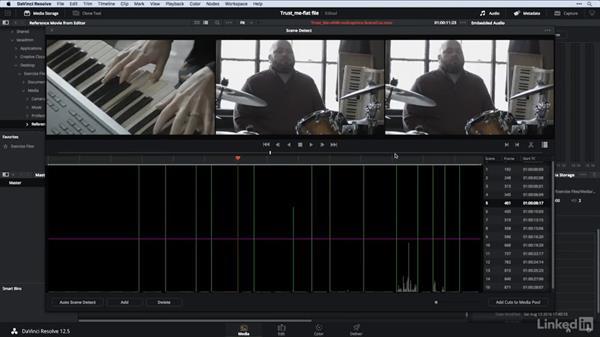 Alternative conform: The flat file workflow: DaVinci Resolve Guru: Moving Timelines Between Editing Apps
