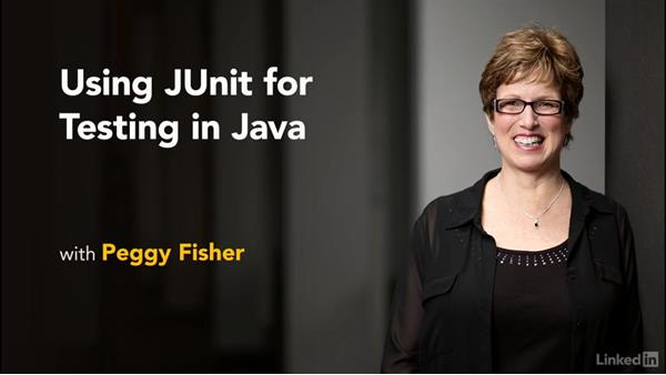 Next steps: Using JUnit for Testing in Java