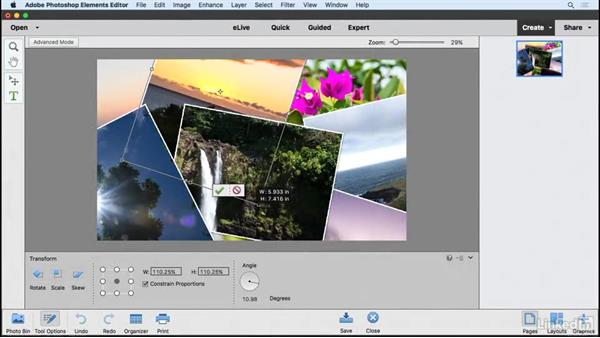 Welcome: Learning Photoshop Elements 15
