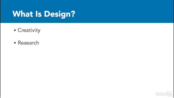 Defining design: Rhino for Mac Essential Training