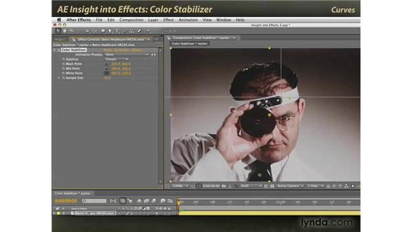 Color Stabilizer: After Effects: Insight into Effects