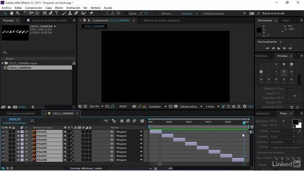 Animación secuencial o stop-frame