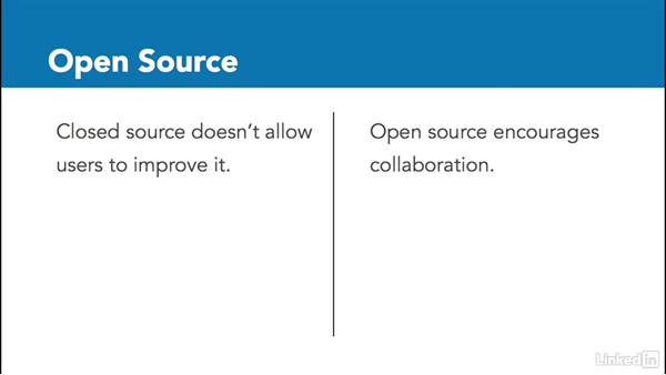Open source software: Linux: Overview and Installation
