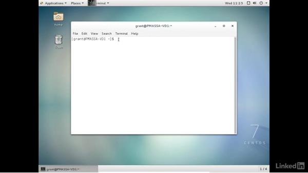 Update system software: Linux: Overview and Installation