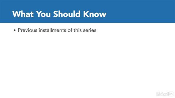 What you should know: iOS 10 App Development Essentials 3: Intermediate UI Design