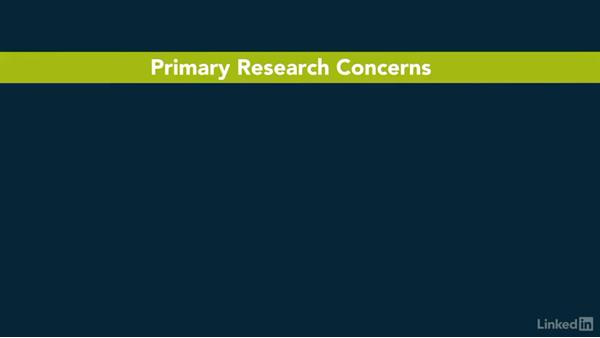 Conduct research to collect information: Writing Technical Reports