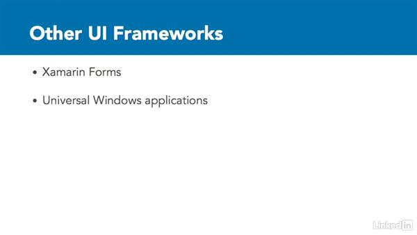 Next steps: Microsoft XAML Fundamentals 3: Type Converters and Resources