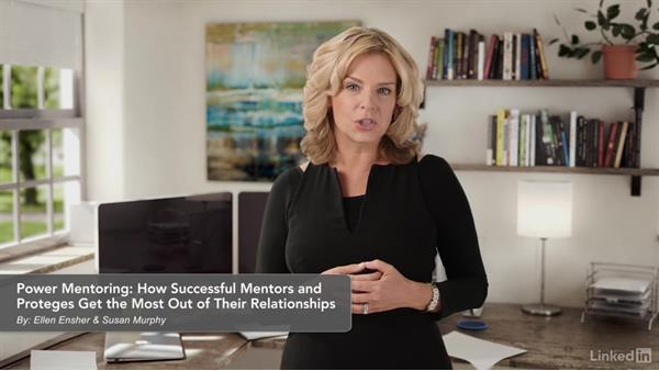Welcome: Becoming a Good Mentor