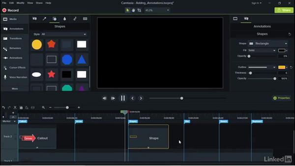 Welcome: Camtasia 9 for Windows Essential Training