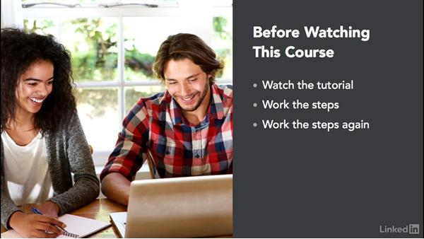 Before watching this course: Camtasia 9 for Windows Essential Training