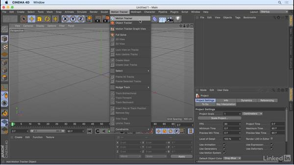 What this course is and isn't: CINEMA 4D R18 Essential Training: Motion Graphics