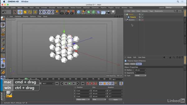 What is MoGraph?: CINEMA 4D R18 Essential Training: Motion Graphics