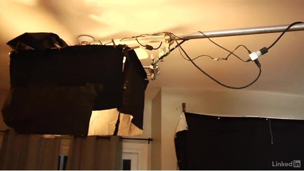 Cinefoil (Black Wrap): Grip Gear for Photographers